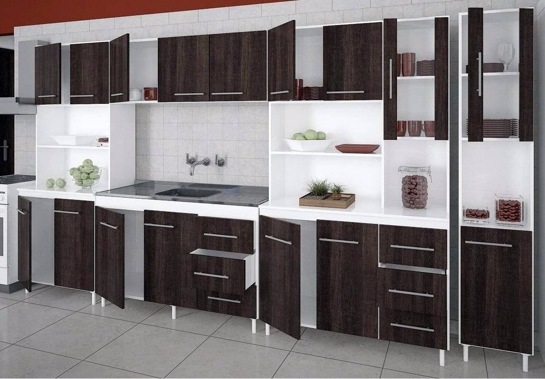 Cocinas en kit maderas fecan - Cocinas en kit ...